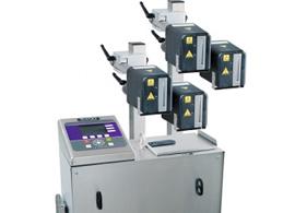 Máy in độ phân giải cao <br> Series 5000