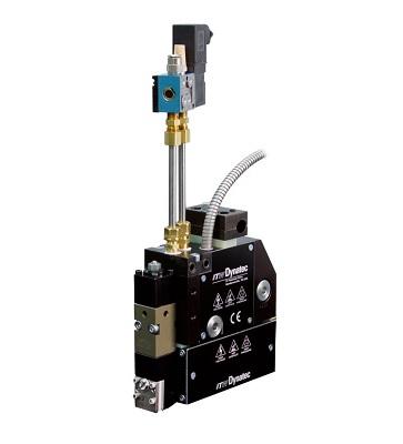 LPT/UFD™ - Fiberized Spray Applicator